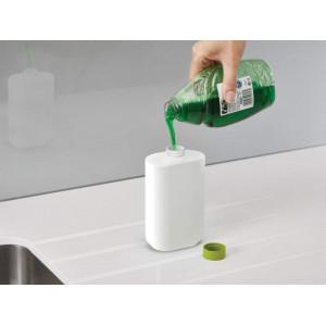 Organizator bucatarie 3 in 1   Dispenser Sapun lichid