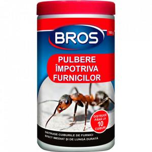 Pulbere pentru furnici 100 gr. (cutie cu dozator)