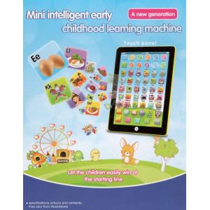 Tableta educativa copii pentru invatarea limbii engleze