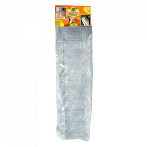 Tepi policarbonat pentru combaterea pasarilor 1m