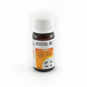 Biototal 10EC 50ml.