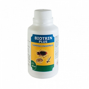 Biotrin Plus 100ml