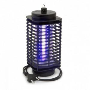 Capcana electrica pt. insecte cu LED UV, anti muste,anti tantari 55627