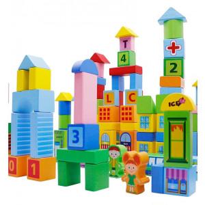 castel din cuburi