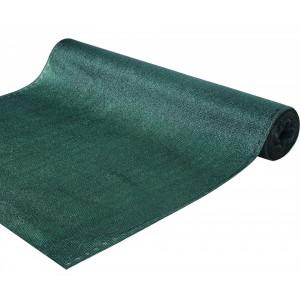 plasa verde gard