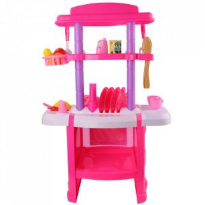 Set bucatarie copii | Kitchen funny toys