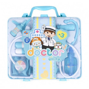 Trusa doctor copii