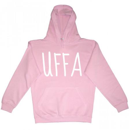 """Felpa Donna """"Uffa"""""""
