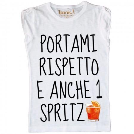 Maglia Donna Portami ... 1 Spritz