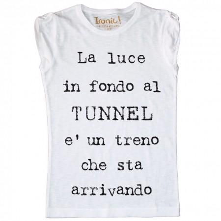 """Maglia Donna """"La Luce..."""""""