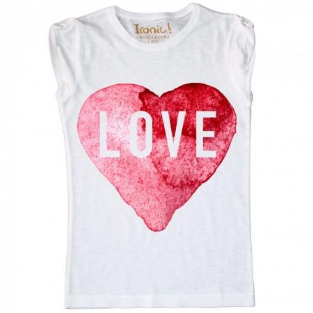 """Maglia Donna """"Love"""""""