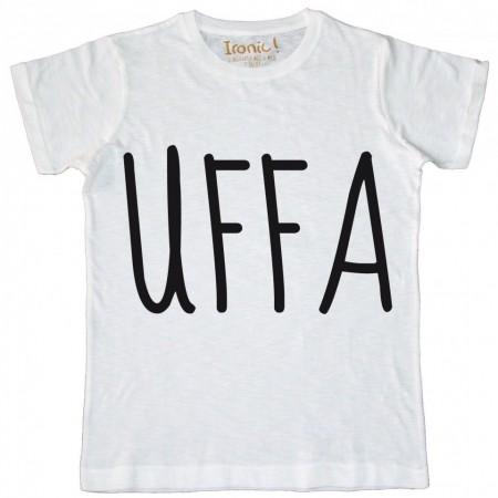 """Maglia Uomo """"Uffa"""""""