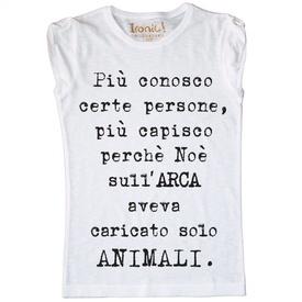 """Maglia Donna """"Certe Persone..."""""""