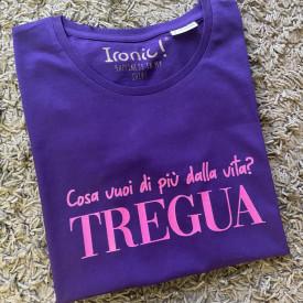 """Maglia Donna """"Tregua"""""""