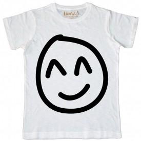 """Maglia Uomo """"Smile"""""""