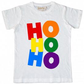 """Maglia Uomo """"Ho Ho Ho"""""""