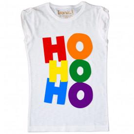 """Maglia Donna """"Ho Ho Ho"""""""
