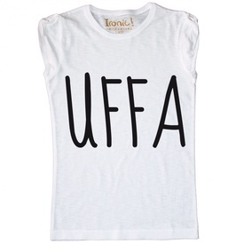 """Maglia Donna """"Uffa"""""""