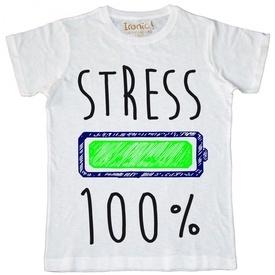 Maglia Uomo Stress 100%