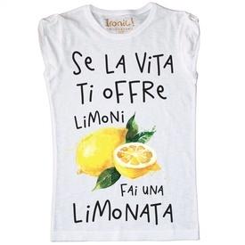 Maglia Donna Limonata...