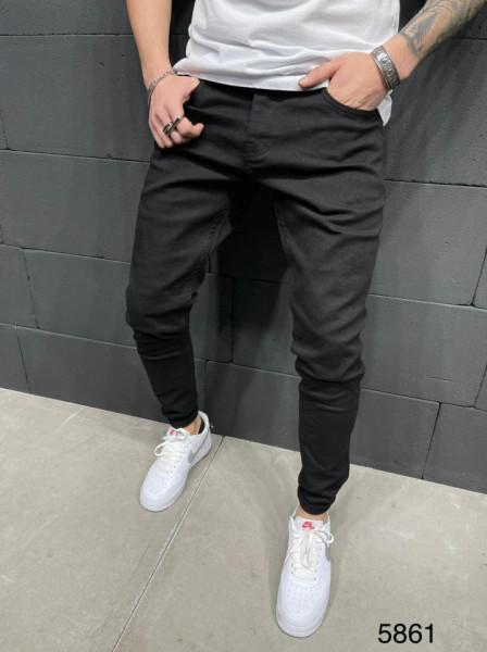 BLUGI SLIM CLASIC BLACK COD : BGAS560(5861)