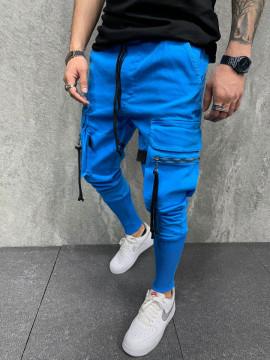 BLUGI HOINAR CU TUR BLUE BGAS654(8068)