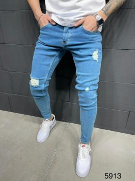 BLUGI SLIM RUPTI BLUE COD : BGAS550(5913)