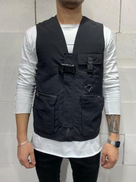 GEACA HOINAR BLACK COD : VTAS2