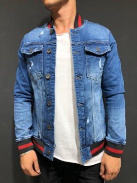 GEACA JEANS CLASIC BLUE COD : GCAS14