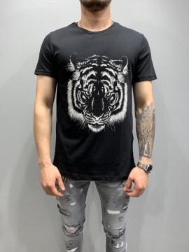 TRICOU TIGER BLACK COD : TSAS147