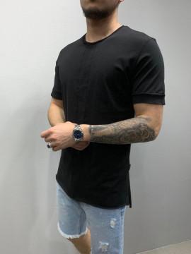 TRICOU VAGABOND LONG BLACK COD : TSAS155