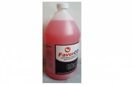 Solutia Favorcool 3,8 L pentru condensatoare