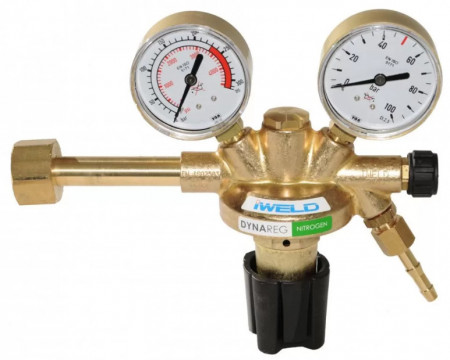 regulator presiune azot 50bar