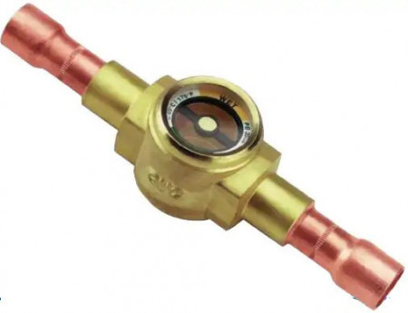 Vizor freon Sanhua sudabil D12mm
