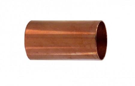 Mufa teava cupru sudabil D18mm