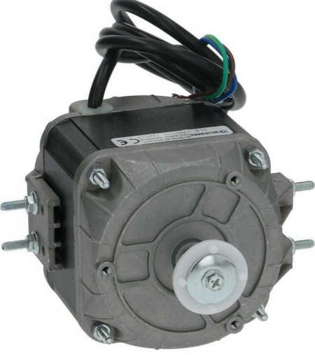 motor ventilator condensator frigorific