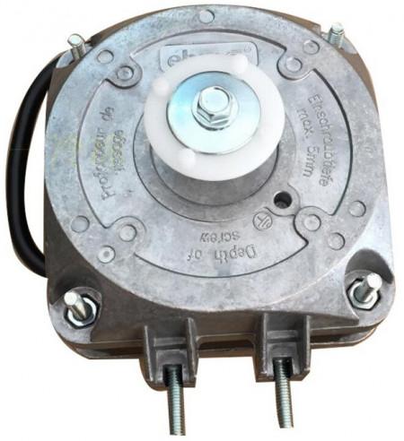 motor ventilator ebm