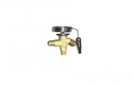 Ventil de reglaj termostatic pe filet R404A
