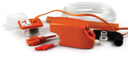 pompa maxi orange