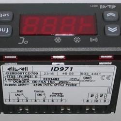 Termostat Eliwell 971 ID Plus