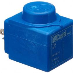 Bobina Castel 230V 50 Hz pentru electrovalva