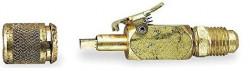 Cupla rapida freon r32 kwik coupler Imperial 26C