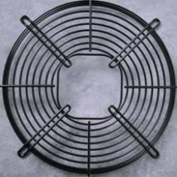 Grila protectie ventilator