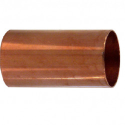 Mufa teava cupru D64mm