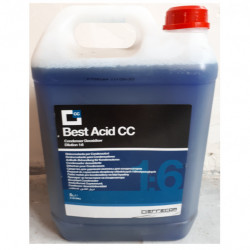 Best Acid Cond Cleaner 5L