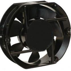 Ventilator 172x150x50