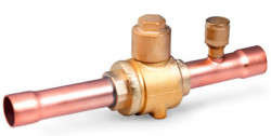 robinet bila Sanhua cu ventil D18mm