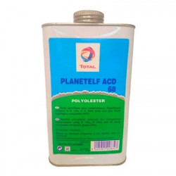 Ulei Total Planetelf ACD 68 5L