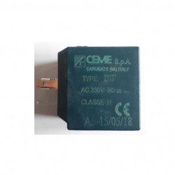 Bobina Ceme 230V tip H