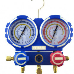 Manometru freon Value VMG 2 R32